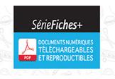 Série Fiches +