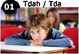 Le TDAH / TDA