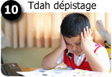 Évaluation et le TDAH