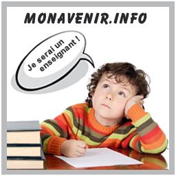 MONAVENIR.INFODÉCROCHAGE SCOLAIREPERSÉVÉRANCE