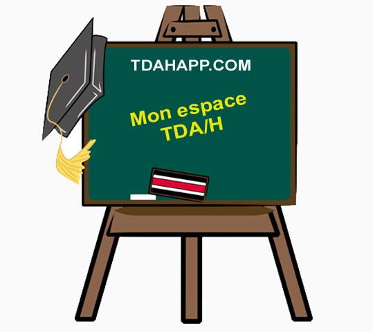 ESPACE TDA/H