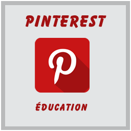 PINTERESTINFOGRAPHIESÉDUCATION